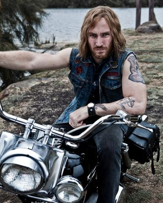 18. The story of Bikie Wars: Brothers in Arms couldn't stretch to fill the required six episodes.
