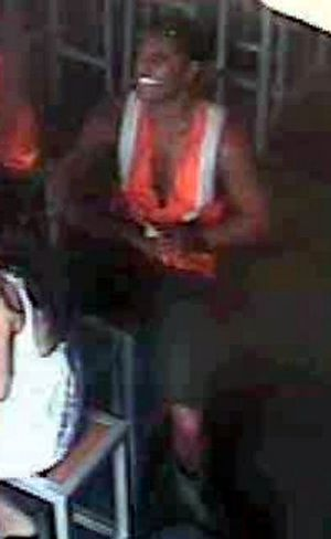 Police would like to identify the man pictured.