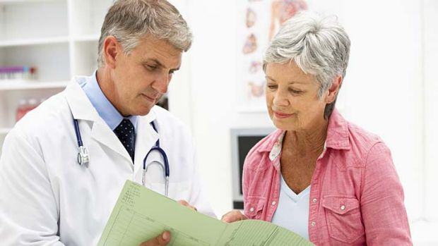 Ovarian tissue transplants ... were once considered as a way for women in their 40s and 50s to preserve their fertility. ...