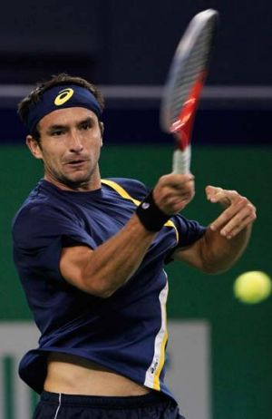 Marinko Matosevic has the ideal chance to get off to a flying start in 2013.