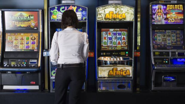 Canberra's clubs earned about $102 million after costs from poker machine gambling in the past financial year.