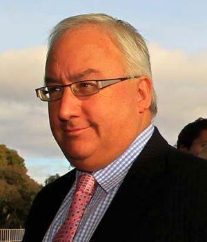 Michael Danby.