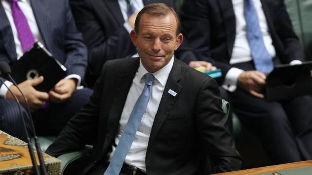 Prime Minister Julia Gillard gave Opposition Leader Tony Abbott 15 minutes in Parliament to back up his claims.