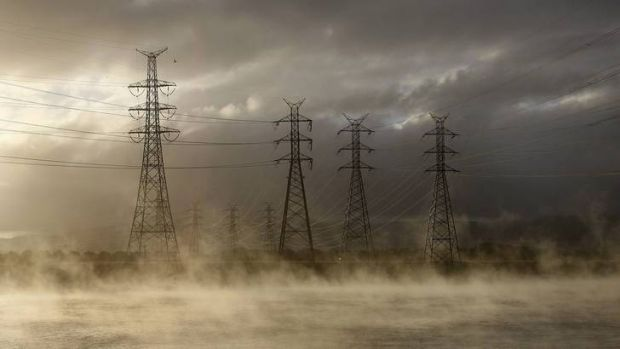Power control: The AEMC believes the emphasis should be on tariff structures, not technology.
