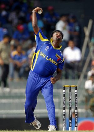 Sri Lankan off-spinner Muttiah Muralitharan will play against the ACT Comets.