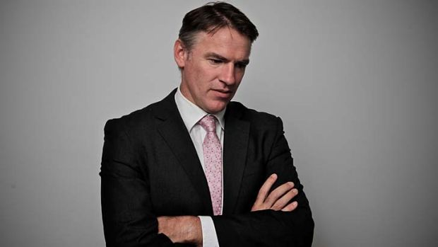 Third round of stimulus needed ... independent MP Rob Oakeshott.