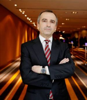 Virgin Australia's chief executive John Borghetti.
