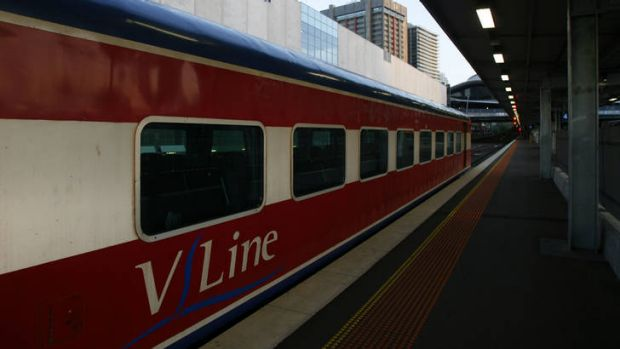 Commuters from Kyneton and Castlemaine have seen their journey times extended.