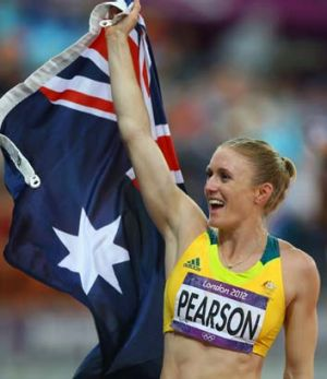 Nine's London Olympics came fifth in top sport coverage.
