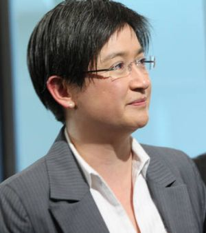 The committee for expenditure review included Finance Minister Penny Wong.