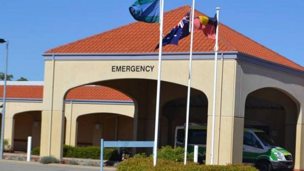Health Solutions (WA) says it will happily allow further, detailed inquiries into its Peel Health Campus.