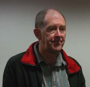 Granted bail in Christchurch ... Bernard Kevin McGrath.