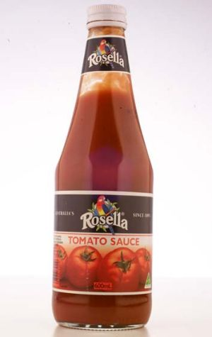 Iconic ... Rosella's future is under threat.