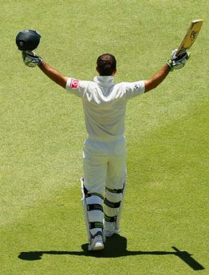 """I just probably had a bit more of a fairytale ending in my own eyes than what's happened this week"" ... Ricky Ponting."