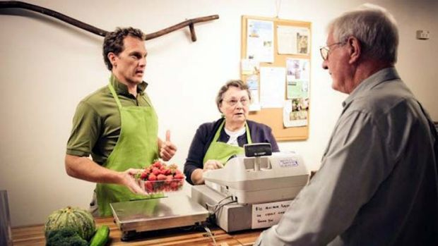 The Bathurst Wholefood Co-operative is enabling local producers to set prices themselves, without taking out loans or ...