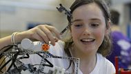 Students from across NSW will be competing in the NSW State Finals for the FIRST LEGO League 2012 Challenge. Year 8 ...