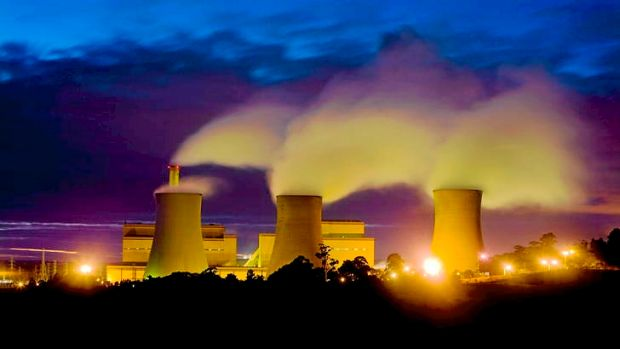 Carbon emissions continue to rise.