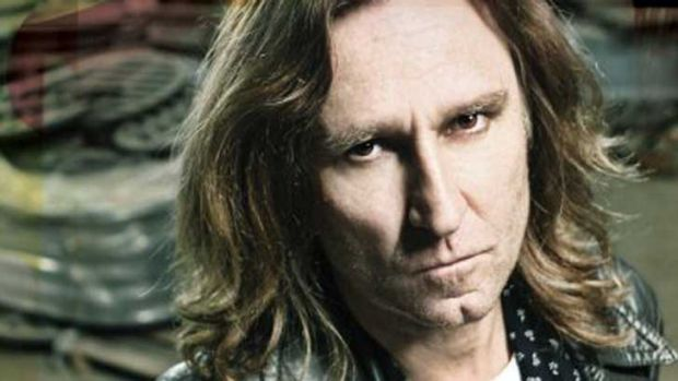John Waite heads to Australia for the first time ever.
