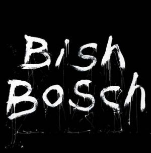 <i>Bish Bosch</i> by Scott Walker.