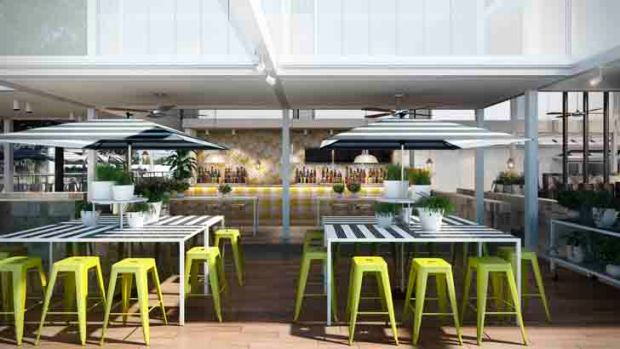 The iconic Cottesloe Beach Hotel unveils it's new renovations this weekend.