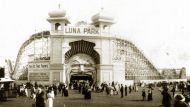Archive video: Luna Park opens in 1912 (Video Thumbnail)