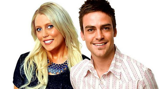 Southern Cross Austereo has not confirmed whether Mel Greig and Michael Christian will keep their jobs.