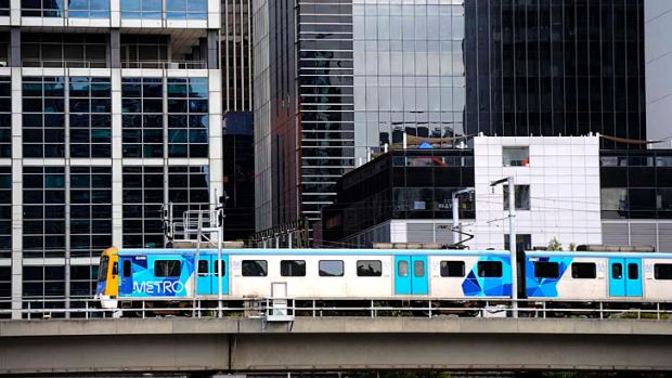 Transport groups want to know where the Baillieu government's plan is.