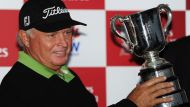 Senior proud after unexpected Australian Open win (Video Thumbnail)