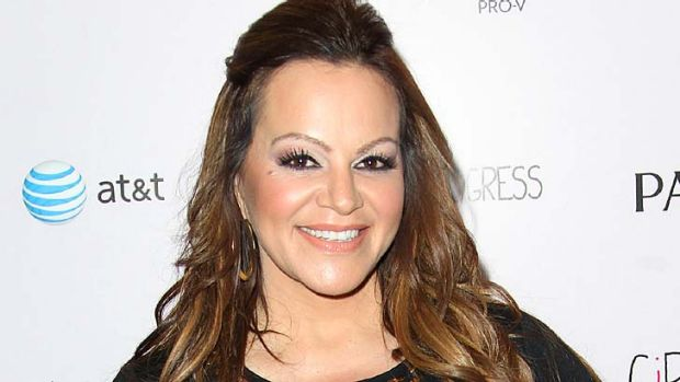Feared dead ... Jenni Rivera.