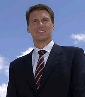 Influential … Cory Bernardi, who along with Barnaby Joyce has not changed his view despite the forecasts.
