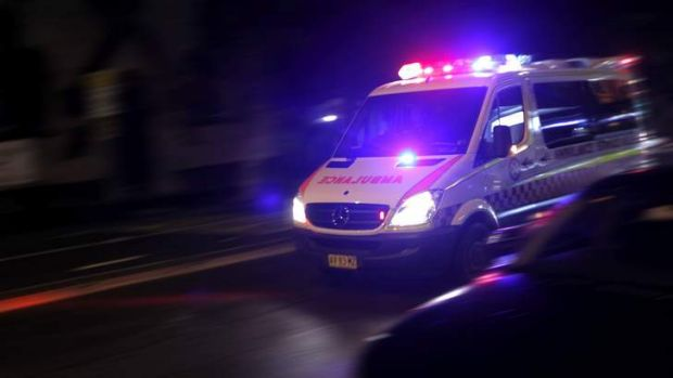 There is a push to give all Australians free emergency ambulance treatment.