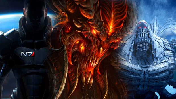 Which game will Screen Play readers vote the best role-playing game of 2012?