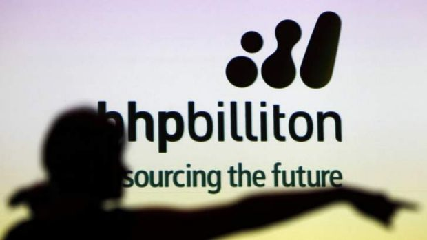 BHP Billiton is divesting its stake in the Browse export gas project.