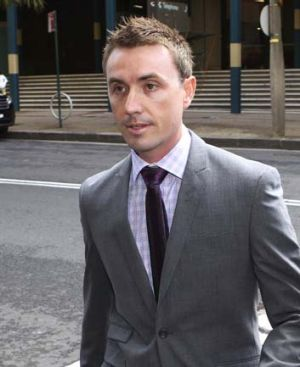 Abuse of judicial process ... James Ashby said outside the court his legal team was likely to appeal the judgment.