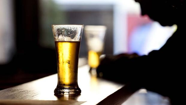 Worrying ... heavy drinking will kill 300 people this summer according to fresh analysis from a new body, the NSW/ACT ...