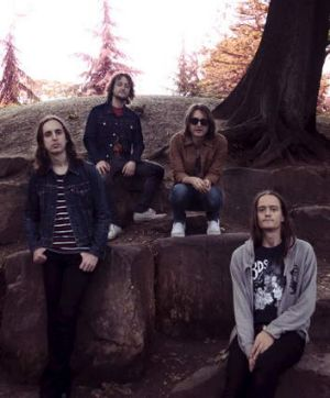The Datsuns say that Melbourne is like their home away from home.