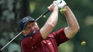 Former champion Greg Norman undone by food poisoning (Video Thumbnail)