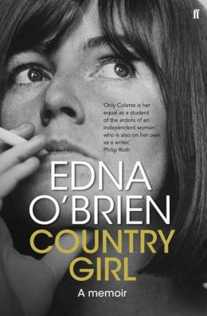 <i>Country Girl: A memoir</i> by Edna O?Brien