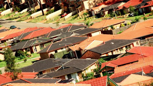 High rent in Brisbane could push low-income earners, including young families and the aged, into unsuitable ...