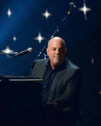Billy Joel.
