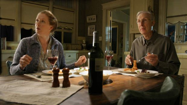 The Fisher family in HBO's <i>Six Feet Under</i> balanced emotional authenticity with compelling drama.