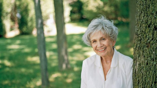 Alice Munro's humanism shines through in her morally complex short stories.