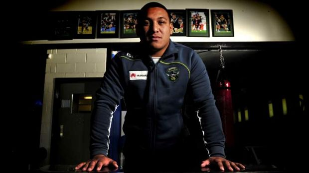 Josh Papalii is in the Emerging Queensland squad.