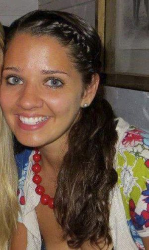 Victoria Soto ... died trying to protect children.