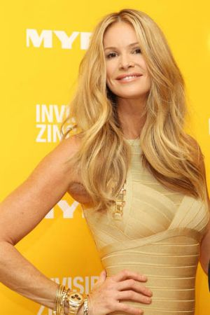 "Elle Macpherson ... ""prime and crucial"" evidence."