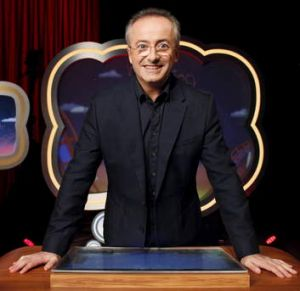 Something was off with Andrew Denton's <i>Randling</i>.