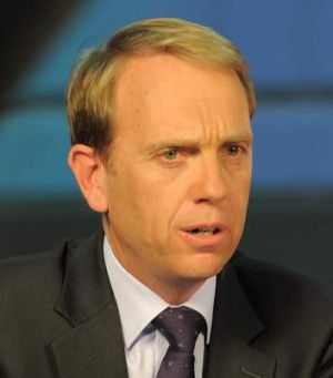 "Attorney General Simon Corbell says the result is ""embarrassing"" for the Liberals."