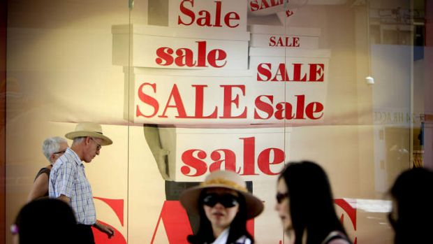 Retailers are set to cash in this Boxing Day.