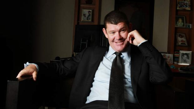 James Packer took a loss of up $38 million into account in the sale of Crown's stake in Echo.