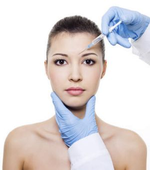 Botox injections were popular in the lead-up to Christmas.